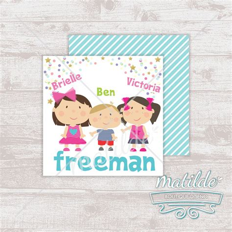 Printable E Cards Personalized