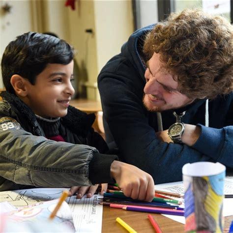 Anschreiben Arbeit Mit Migranten F 252 R Junge Migrantinnen Und Migranten Caritasverband Frankfurt E V