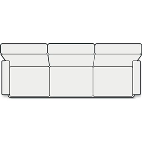 Sofa Draufsicht by Sofa Clipart Cliparts Of Sofa Free Wmf Eps