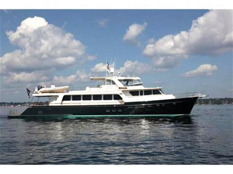 yacht used used marlow yachts for sale hmy yacht sales