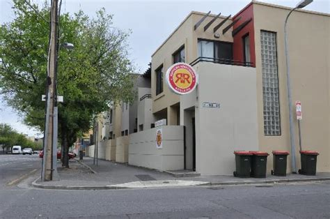 Quest Apartment City Rnr Serviced Apartments Adelaide