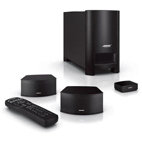 Bose Small Home Theater Top 5 Bose Home Theater Systems Ebay