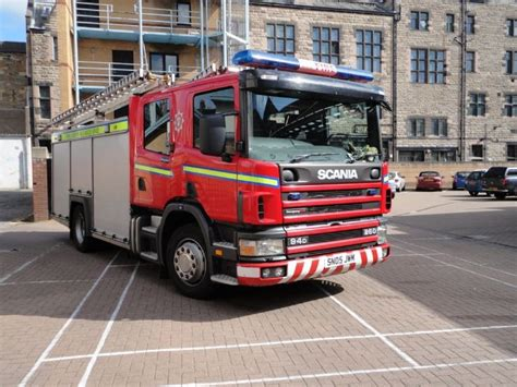 engines photos scania 94d emergency one toll cross