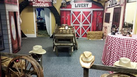 How To Decorate A Small House With No Money wild wild west memorable moments