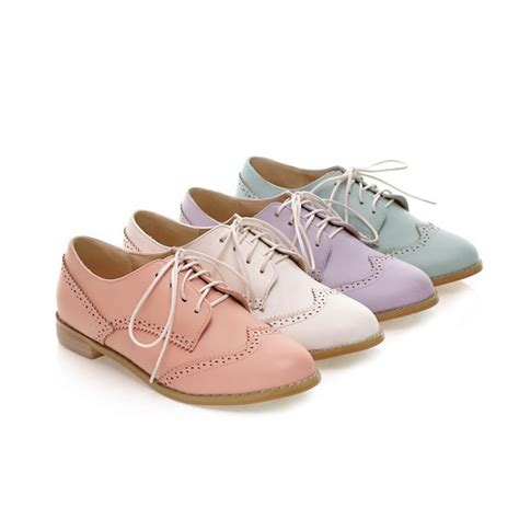 oxford shoes womens 2014 new oxford shoes for leather