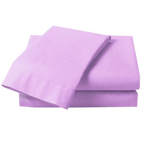 percale bed sheets plain dyed elastic fitted sheet polycotton percale