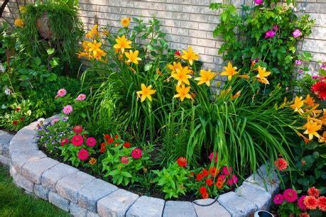 flower bed shape favorite pinterest