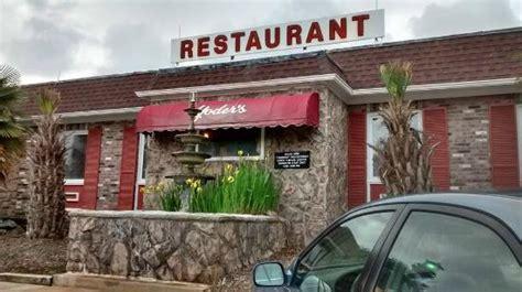 yoder s kitchen abbeville restaurant reviews