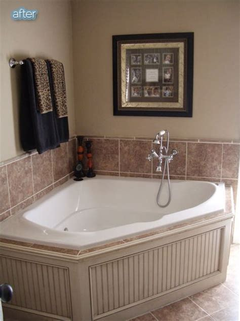 decorating around bathtub 17 best images about corner tubs on pinterest massage