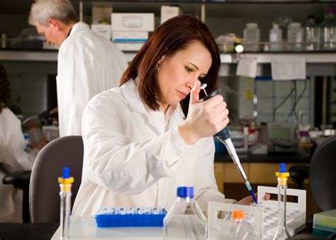 Photo Lab Technician by Clinical Laboratory Technologists And Technicians Are Among Top Growth For Next Decade