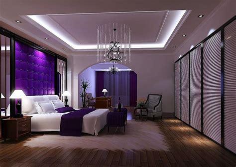 Lavender Wallpaper For Bedroom by Modern Purple Bedroom Wallpaper Www Indiepedia Org