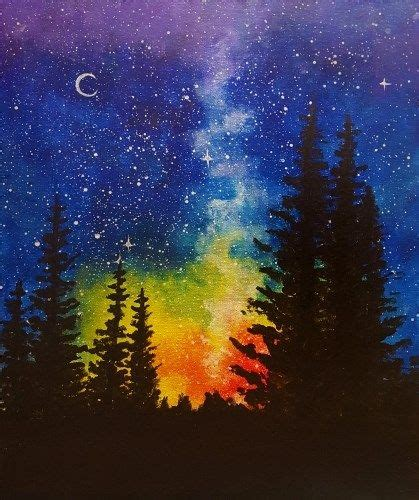 paint nite quotes best 25 paintings ideas on best canvas