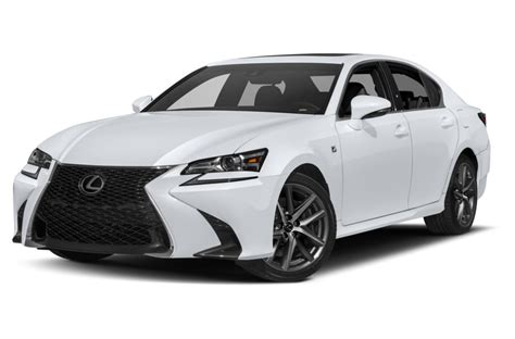 lexus rcf sedan lexus gs 200t sedan models price specs reviews cars com