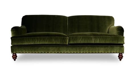 moss green couch 47 best images about upholstery on pinterest