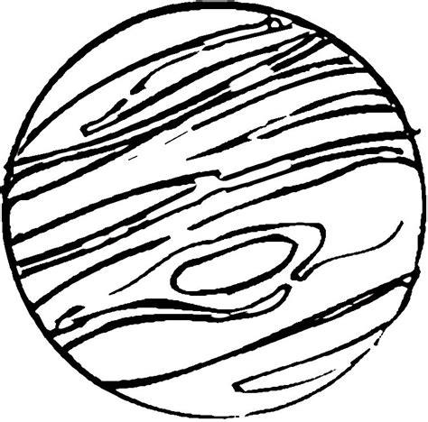 Jupiter Coloring Page Az Coloring Pages