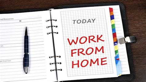Work From Home by Remote Work Digest June 9 2015 Prlog