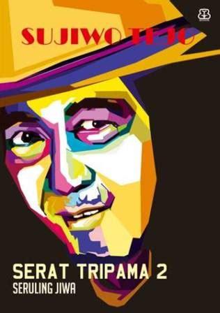 buku serat tripama 2 kumbakarna penulis sujiwo tejo penerbit bentang pustaka kategori toko