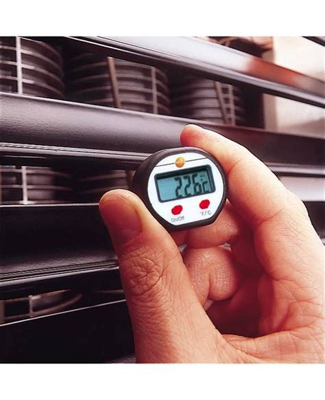 Mini Thermometer mini thermometers dompel en steekmeetinstrumenten