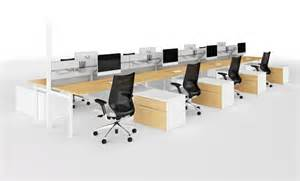 Benching Workstations Workstations Benching Affordable Office Interiors