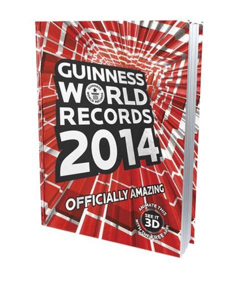 Guinness World Records 2014 guinness world records 2014 scholastic club