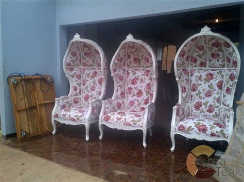 Kursi Balon Murah Ready Stok kursi sofa porter createak furniture createak furniture