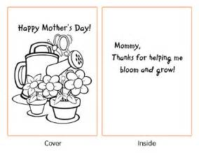 free printable s day cards for coloring mommies with cents