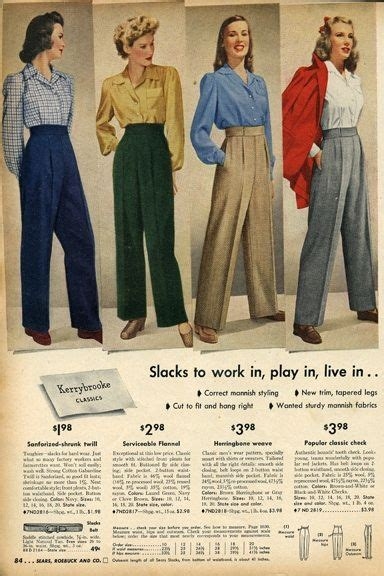 7 Dangerous Fashion Trends by Best 25 1940s Trends Ideas On 1940 S Fashion