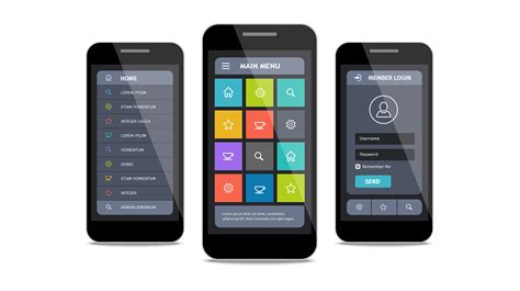 mobile app mobile application development mobile app developers