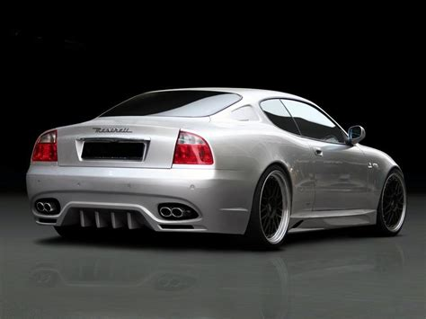 buying a maserati thinking about buying a maserati coupe with this bodykit