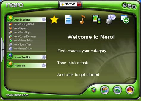 nero 6 full version software free download download nero 6 ultra here for free full version serial