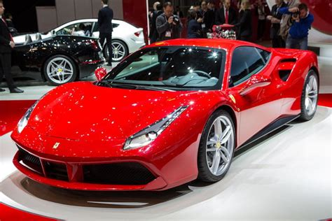 Car Wallpapers Hd Enzo Specs by 488 Gtb Official Pictures Performance And