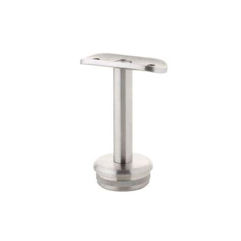 accesorios de acero inoxidable para barandillas soporte 3 piezas para barandillas acero inoxidable