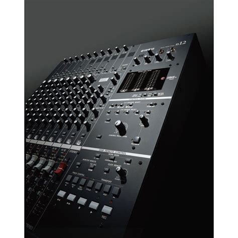 Mixer Yamaha N12 yamaha n12 171 digital mixer