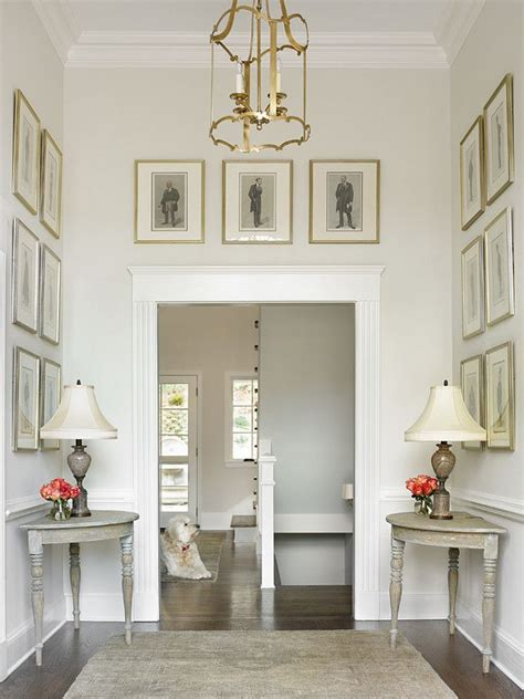 Foyer Paint Colors Benjamin by Best 25 Benjamin Classic Gray Ideas On