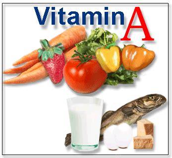 quali alimenti contengono la vitamina a quali alimenti contengono vitamina a notizie it