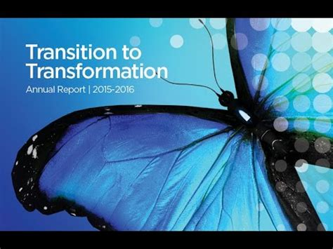 Transition W Original Only cpa canada annual report 2015 2016 transition to transformation