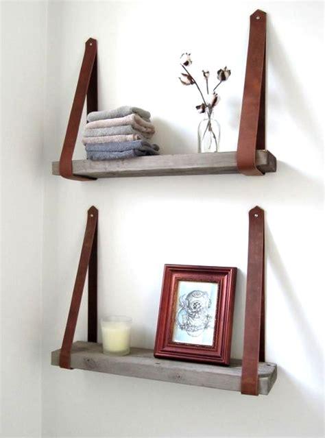 mensole da parete design mensole in legno massello idee per arredare le pareti con