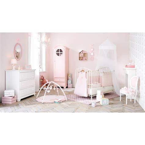 Ciel De Lit Enfant by Ciel De Lit Pour Enfant Blanc L 60 Cm Pastel Maisons Du