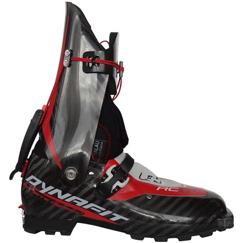 Pro Liner Tr 1 Carbon Aerox 155 System Original alpine touring product reviews trailspace