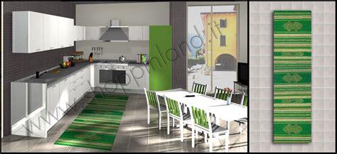 tappeti per cucine moderne passatoie per la cucina moderne in cotone in sconto