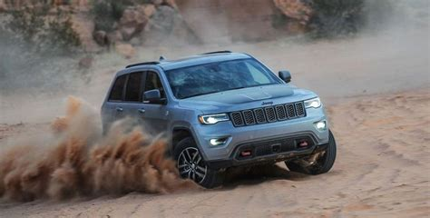 Jeep Summit 2020 by 2020 Jeep Grand Redesign All New Spirotours