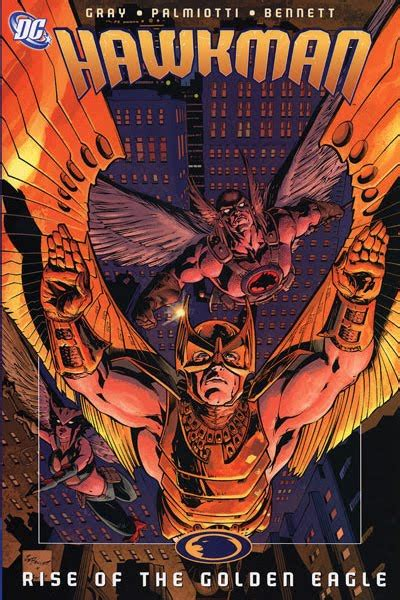 being acquired hawkman v 4 rise of the