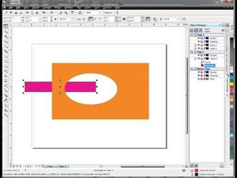 Corel Draw X5 Effects | 17 best images about corel draw tutorials on pinterest