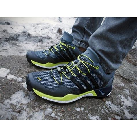 Adidas Terrex Boost 01 buty adidas terrex boost b40427 sklep solome pl na buty