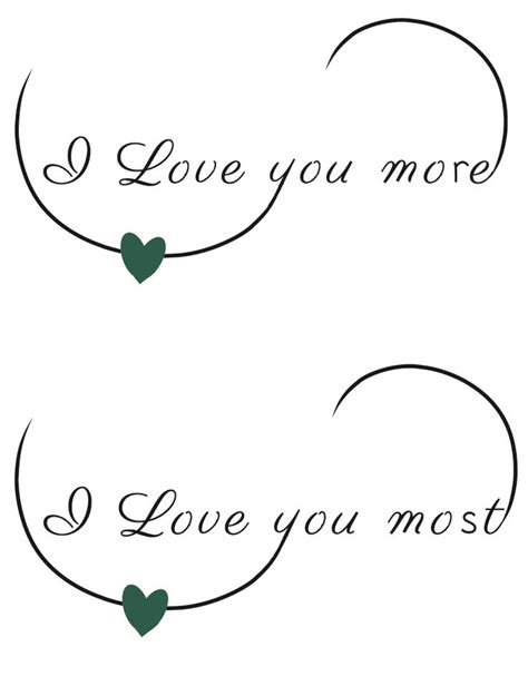 infinity tattoo love you more pin by nicole sson on love it pinterest