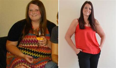teresa comfort how comfort eater teresa shed half of her body weight uk