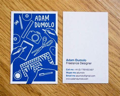 desain kartu ucapan kreatif contoh kartu nama service ac hontoh