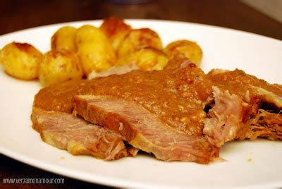 come cucinare la coppa di maiale coppa di maiale arrosto con cipolline e patate al forno