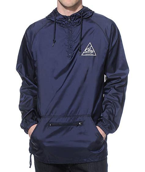 Jaket Sweater Windbreaker Hoodie Nike Pink Navy Terbaru Murah windbreaker jacket hoodie fashion ql
