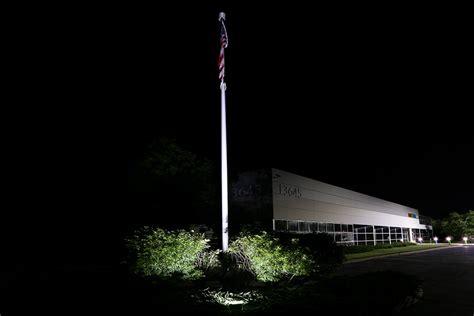 flag pole light kits flag pole lighting lighting ideas